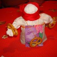 Кукла-закрутка